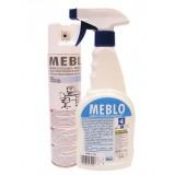 MEBLO LAKMA - чистящий препарат для ухода за мебелью (аэрозоль). 0,35л