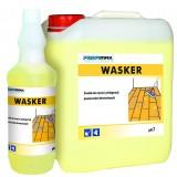 WASKER LAKMA - универсальный препарат для чистки и ухода. 10л.