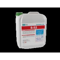 S-52 Сильнокислотное  средство интенсивного действия для генеральной уборки санитарных зон