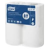 Tork туалетная бумага в стандартных рулонах