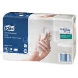 N93332 Tork Xpress® листовые полотенца сложения Multifold